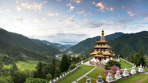 Những lý do thuyết phục khiến Việt Nam soán ngôi Bhutan, xếp hạng 5 trong số các quốc gia hạnh phúc nhất thế giới! 1