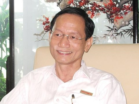 Nhiều chủ tịch ngân hàng vẫn kiêm nhiệm sếp doanh nghiệp - Ảnh 2.