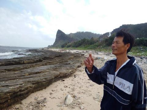 Xây resort trên đảo Lý Sơn: Mới nghiên cứu, khảo sát - Ảnh 1.