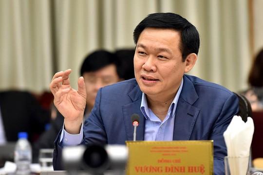 Ông Nguyễn Hoàng Anh là Chủ tịch Ủy ban quản lý 5 triệu tỉ đồng vốn nhà nước tại DN - Ảnh 1.