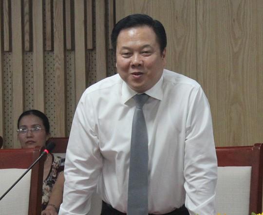 Ông Nguyễn Hoàng Anh là Chủ tịch Ủy ban quản lý 5 triệu tỉ đồng vốn nhà nước tại DN - Ảnh 2.