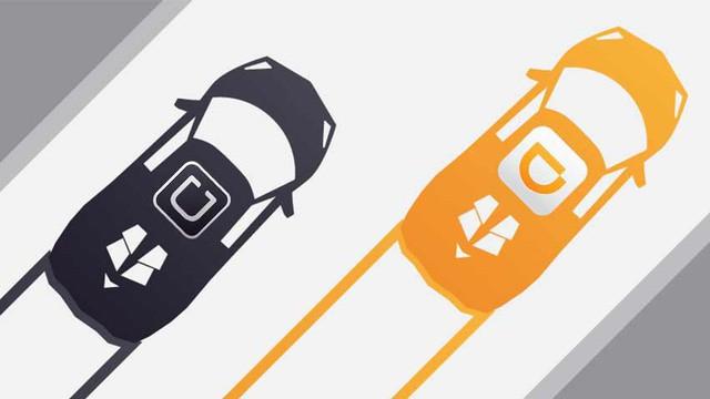 """Nếu muốn sống, Uber hãy nhanh """"về một nhà"""" với Didi Chuxing - Ảnh 2."""