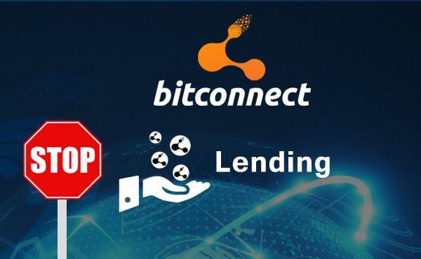Nền tảng cho vay tiền mã hóa Bitconnect dừng hoạt động, giá trị sụt giảm 10 lần - Ảnh 1.