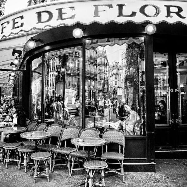 Muốn hạnh phúc? Hãy học theo người Paris: Bớt nhu cầu sẽ hạnh phúc hơn - Ảnh 1.