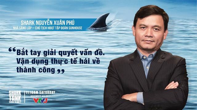 Tuyên bố chưa tháng nào lỗ, nhưng Shark Phú từng cắn răng chịu lỗ khi làm sản phẩm đầu tiên: Sản xuất bộ nồi 190 nghìn, bán ra 130 nghìn, năm đầu lỗ hơn 1 tỷ, 4 năm sau mới có lãi! - Ảnh 1.
