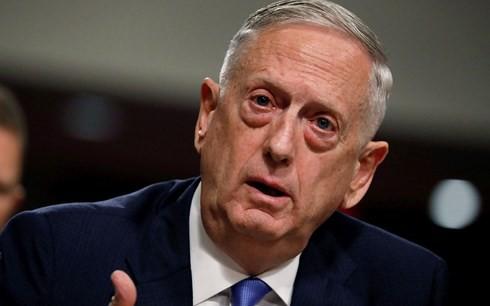 Chính phủ đóng cửa, quân đội Mỹ chịu tác động nghiêm trọng - Ảnh 1.
