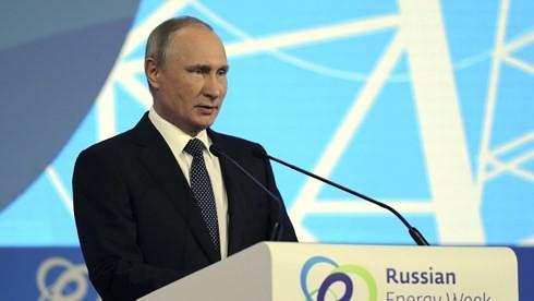 Chiến dịch tranh cử Tổng thống Nga 2018: Cuộc đua đầy cam go - Ảnh 1.