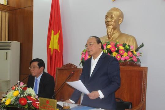 Bình Định tha thiết kiến nghị thu hồi cảng Quy Nhơn về cho Nhà nước - Ảnh 1.