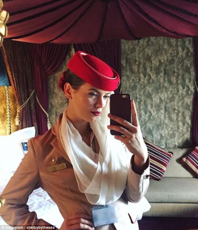 Cuộc sống trong mơ của những nữ tiếp viên hàng không: Xinh đẹp, giàu có lại được đi du lịch khắp nơi trên thế giới - Ảnh 12.