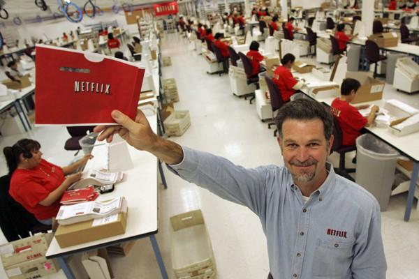 Văn hóa tự do và người lớn ở Netflix: Không chấm điểm nhân viên qua số giờ ngồi văn phòng, cho nghỉ phép tùy thích, tiêu xài bao nhiêu cũng được - Ảnh 3.