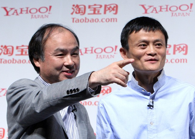 Rót tiền vào 800 startup nhưng chỉ 1 thành công, người đàn ông này vẫn được Hoàng tử Saudi và Tim Cook tin tưởng giao cho 100 tỷ USD để... đầu tư tiếp - Ảnh 3.