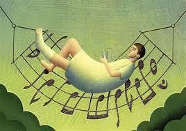 Khoa học chứng minh: Nghe những bài hát có giai điệu chậm rãi nhẹ nhàng sẽ giúp làm giảm căng thẳng và đau đớn - Ảnh 2.
