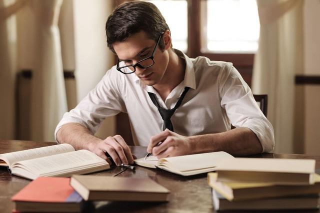 Cách đọc sách hiệu quả dành cho người lười không phải ai cũng biết - Ảnh 3.