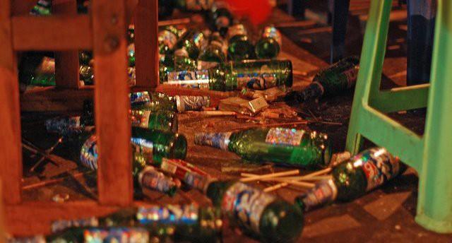 """Chiến thuật """"Tây Du Ký"""" của Carlsberg: Rời bỏ Thượng Hải và Bắc Kinh, đi bán bia nơi địa hình xấu nhất cho những người nghèo nhất, trở thành bá chủ thị trường Tây Trung Quốc - Ảnh 3."""