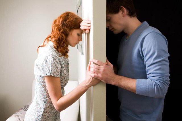 Gửi những người trẻ sắp cưới: Đừng bao giờ kết hôn chỉ vì yêu, thôi ảo tưởng tiền bạc không quan trọng và hãy học cách cãi nhau mà không phải kết thúc bằng câu Cô im đi - Ảnh 3.