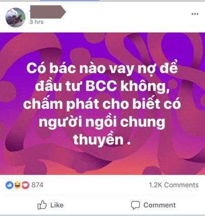 Đồng tiền đa cấp Bitconnect sụp đổ: Nhà đầu tư Việt Nam kêu trời vì mắc kẹt, nguy cơ mất trắng toàn bộ tài sản - Ảnh 3.
