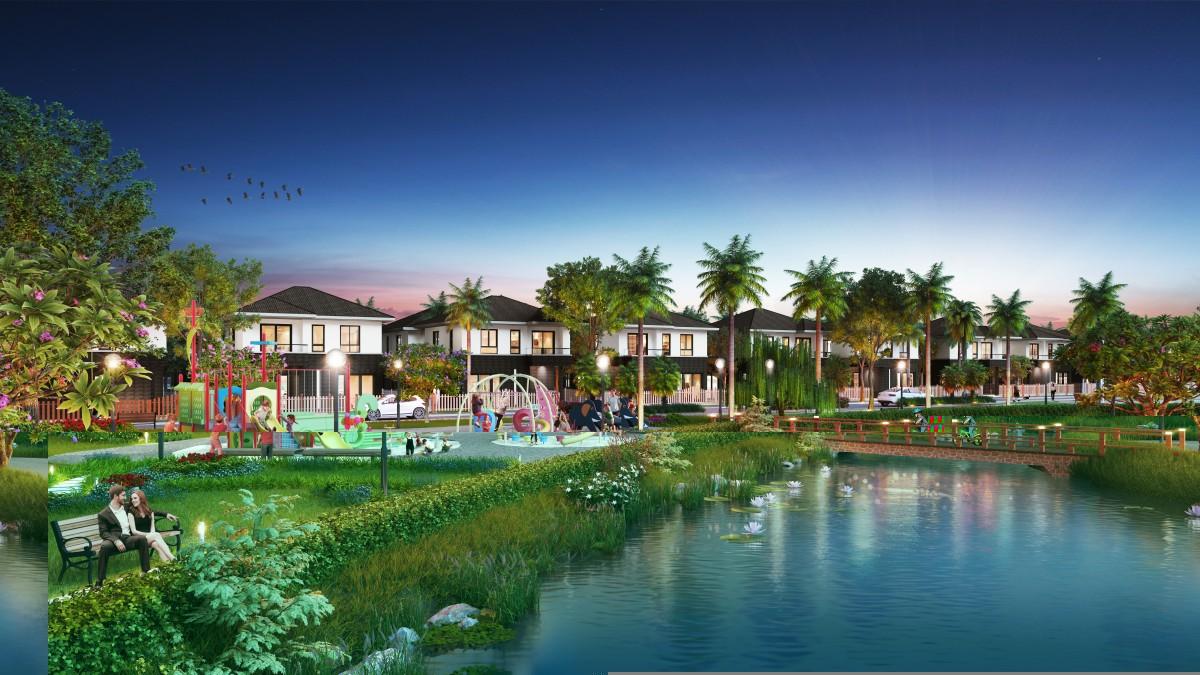 Nam Long – Nhà phát triển hệ sinh thái BĐS quy mô lớn 1