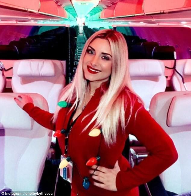 Cuộc sống trong mơ của những nữ tiếp viên hàng không: Xinh đẹp, giàu có lại được đi du lịch khắp nơi trên thế giới - Ảnh 3.