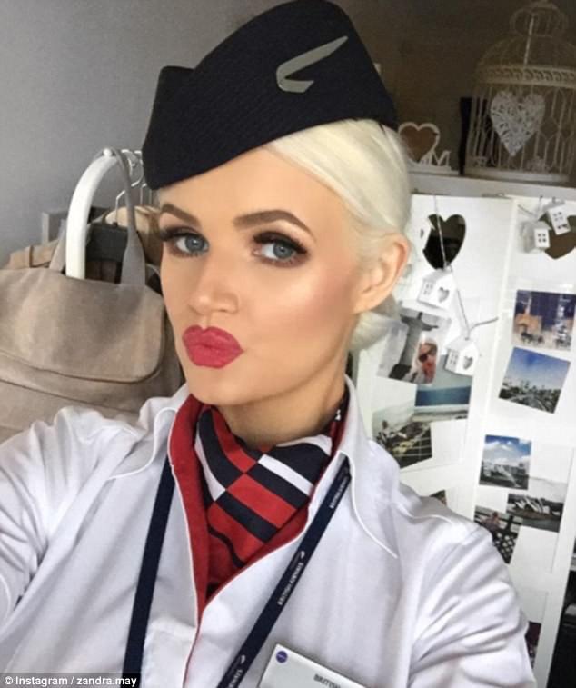 Cuộc sống trong mơ của những nữ tiếp viên hàng không: Xinh đẹp, giàu có lại được đi du lịch khắp nơi trên thế giới - Ảnh 5.