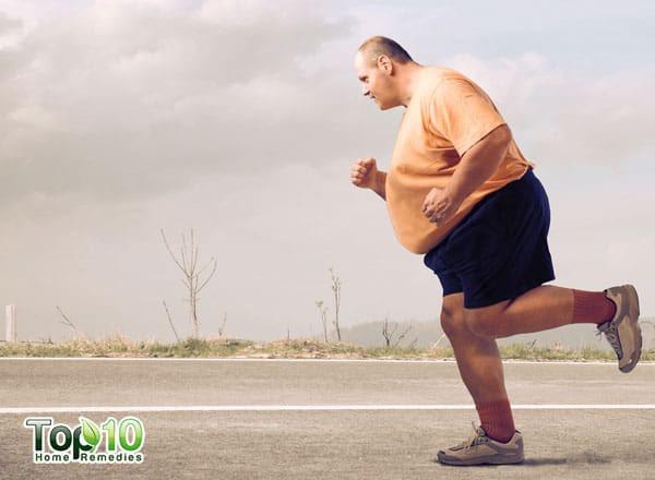 Béo bụng có thể ảnh hưởng nghiêm trọng như thế này mà đôi khi bạn không hề nhận ra - Ảnh 6.