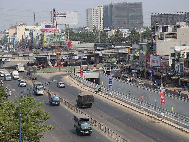 Những dự án giao thông được kỳ vọng trong năm 2019 - Ảnh 1.