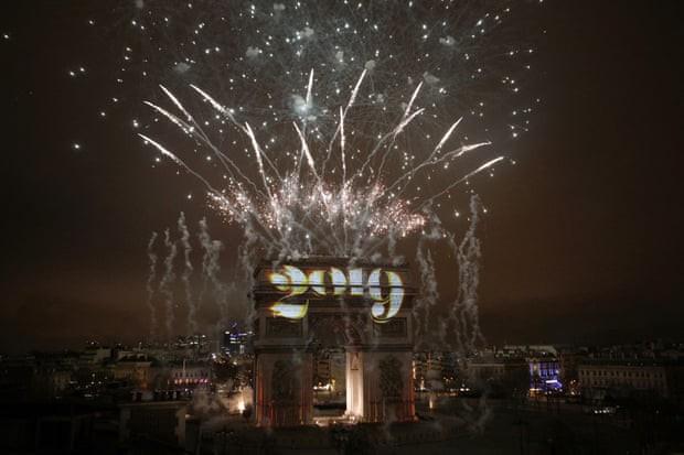 Đón 2019: Tháp đồng hồ Big Ben, Anh sẽ cất tiếng sau hơn 1 năm im lặng - Ảnh 3.