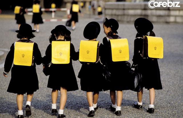 Bài tập về nhà và cách chữa bài tập đáng kinh ngạc của cô giáo Nhật: Làm cha mẹ nhất định phải đọc! - Ảnh 1.