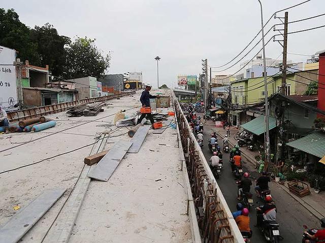Những dự án giao thông được kỳ vọng trong năm 2019 - Ảnh 3.