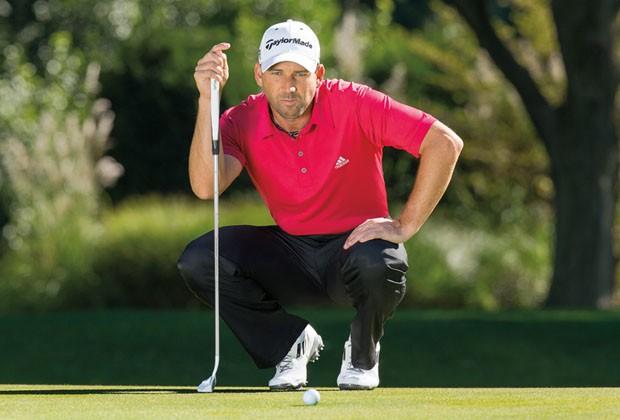 Tay golf lừng danh Sergio Garcia - ngôi sao hơn 22 lần lọt Top 10 thế giới nhưng chỉ về nhì tại giải Master - Ảnh 2.