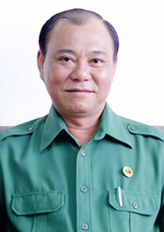 TP HCM: Kỷ luật cảnh cáo ông Lê Tấn Hùng - Ảnh 1.