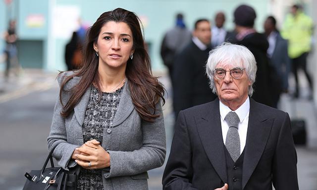 """Bài học cho tỷ phú Amazon bỏ vợ: """"Ông trùm"""" của đường đua F1 nhận cái kết đắng khi ly hôn người vợ 29 năm - Ảnh 5."""