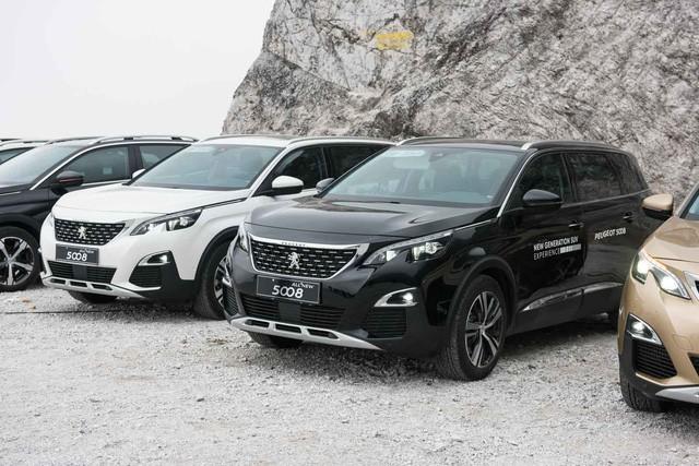 Ba hãng xe tăng trưởng đột biến tại Việt Nam năm 2018: Cái tên thứ 3 gây sốc - Ảnh 3.