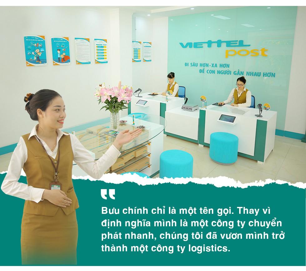 """CEO Viettel Post : """"Nếu không nhanh nhạy, chắc chắn bạn sẽ bị bỏ lại phía sau"""" - Ảnh 2."""