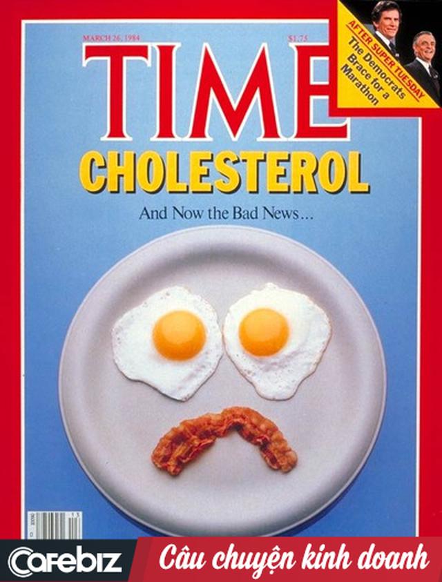 """Cú lừa marketing mang tên thịt xông khói (bacon): Khi bác sĩ bị mua chuộc để """"dắt mũi"""" người dùng rằng bữa sáng cần ăn no nhất trong ngày - Ảnh 3."""