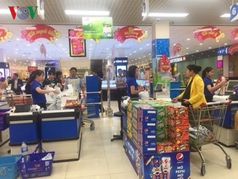 Hàng Việt lên ngôi trên thị trường Tết Kỷ Hợi 2019 - Ảnh 3.