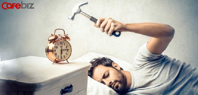 Kỷ luật bản thân bằng thử thách 21 ngày liên tục dậy sớm: Tôi đã thay đổi đời mình một cách ngoạn mục! - Ảnh 4.
