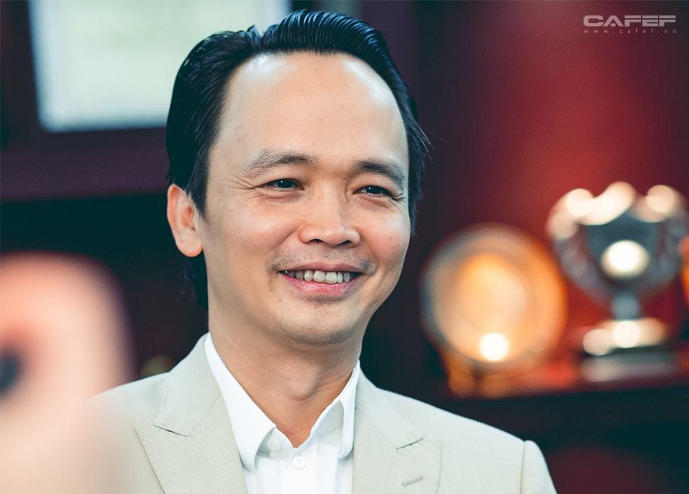 Chủ tịch FLC Trịnh Văn Quyết: Tôi thấy vận hành hãng hàng không dễ hơn làm bất động sản! - Ảnh 10.