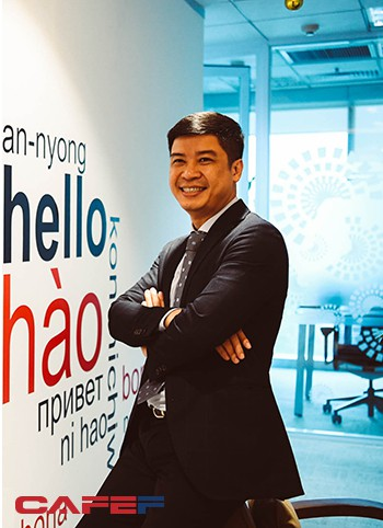 Tổng giám đốc Microsoft Việt Nam: Người Việt có khả năng nắm bắt công nghệ ở nhóm tốt nhất thế giới! - Ảnh 7.