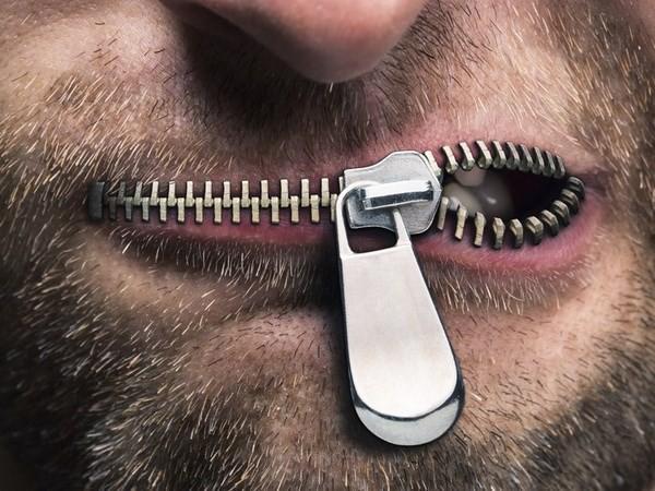 Có một kiểu thái độ gọi là Im lặng: Đừng như thùng rỗng kêu to, người khôn biết cách im ỉm mà làm - Ảnh 2.