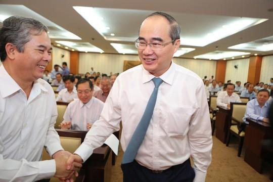 Vi phạm tại Công ty Tân Thuận làm ảnh hưởng đến uy tín Đảng bộ TP HCM - Ảnh 1.