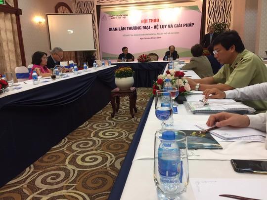 Hầu hết dược liệu nhập khẩu vào Việt Nam đều là rác - Ảnh 1.