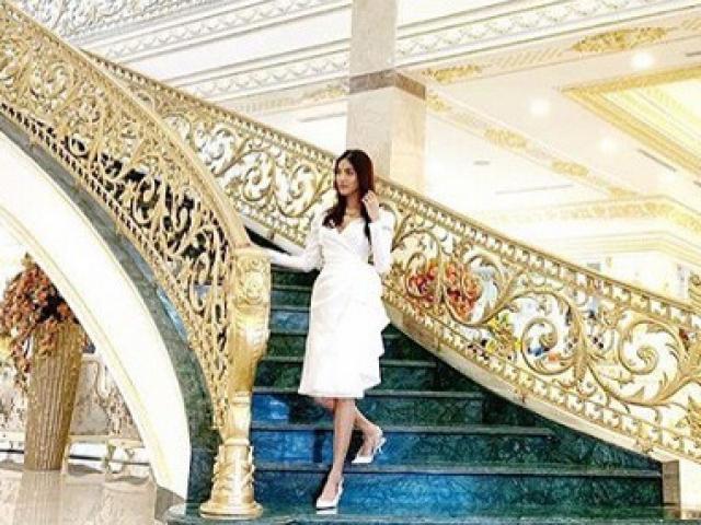 Phía sau cánh cổng hào môn, con dâu nhà siêu giàu châu Á như Hà Tăng, Đặng Thu Thảo, Lan Khuê ứng xử thế nào với gia sản nhà chồng? - Ảnh 12.