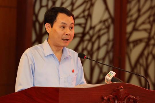 Vi phạm tại Công ty Tân Thuận làm ảnh hưởng đến uy tín Đảng bộ TP HCM - Ảnh 3.