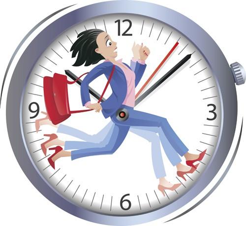Ai bảo muốn thành công phải làm việc 16 tiếng một ngày? Thay vì vắt kiệt sức bản thân, thực hiện điều đơn giản sau để làm ít hơn nhưng hiệu quả nhiều hơn - Ảnh 1.