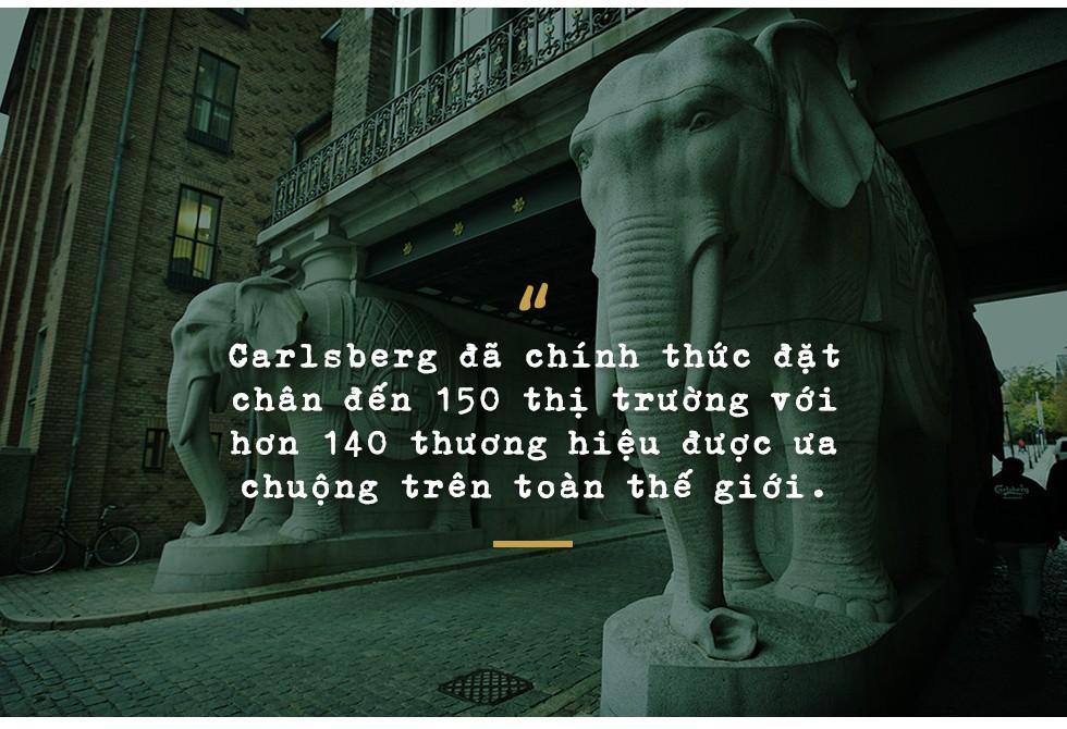 Jacobsen - Người viết lên niềm tự hào bia Đan Mạch - Ảnh 8.