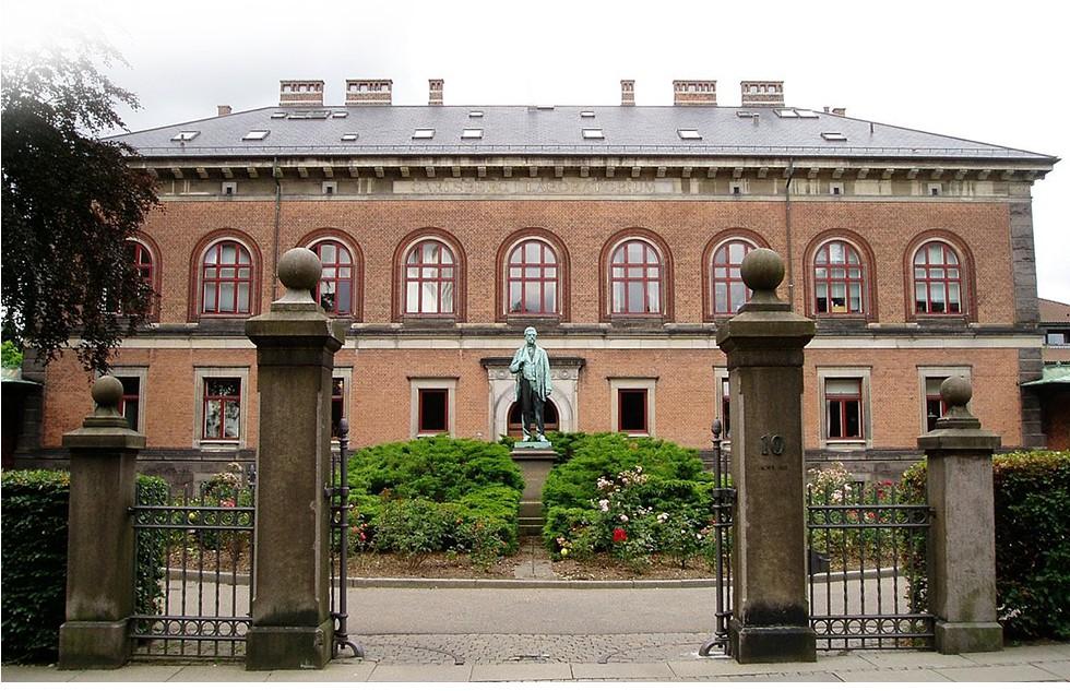 Jacobsen - Người viết lên niềm tự hào bia Đan Mạch - Ảnh 12.