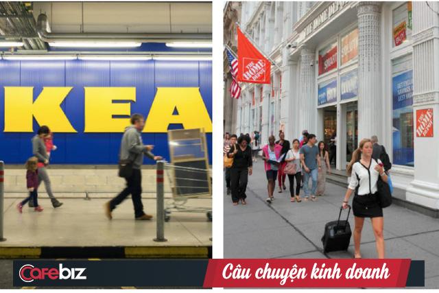 Tại sao IKEA thành công vang dội ở Trung Quốc trong khi người dân xứ này không hề ưa thích việc tự tay lắp ráp sản phẩm? - Ảnh 1.