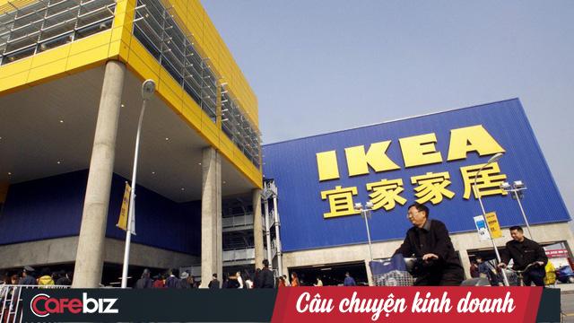 Tại sao IKEA thành công vang dội ở Trung Quốc trong khi người dân xứ này không hề ưa thích việc tự tay lắp ráp sản phẩm? - Ảnh 2.
