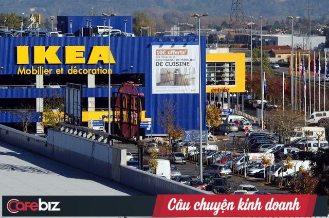 Vì sao phải mất tới 4 năm thăm dò, IKEA mới cân nhắc đầu tư 450 triệu Euro vào Việt Nam? - Ảnh 1.