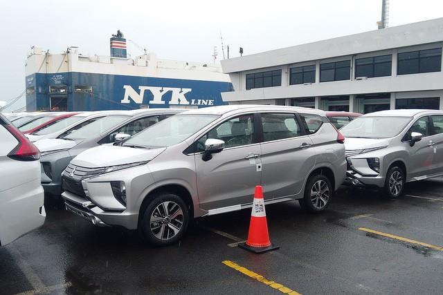 Mitsubishi Xpander sẽ lắp ráp tại Việt Nam: Rẻ hơn và hút khách của Toyota Innova - Ảnh 2.